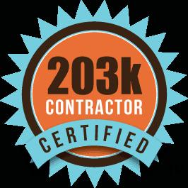 203k contractor Denver