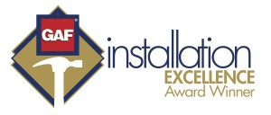 GAF-Installation-excellence-logo