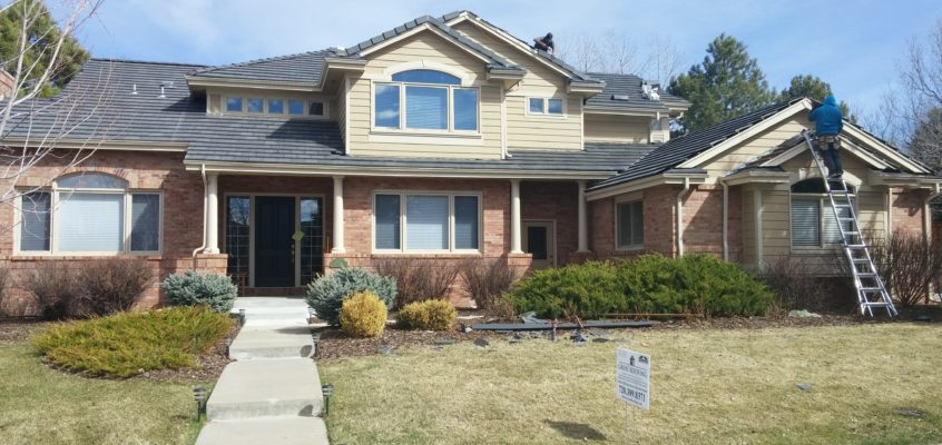 Tile Roofing Continues to Thrive in Denver